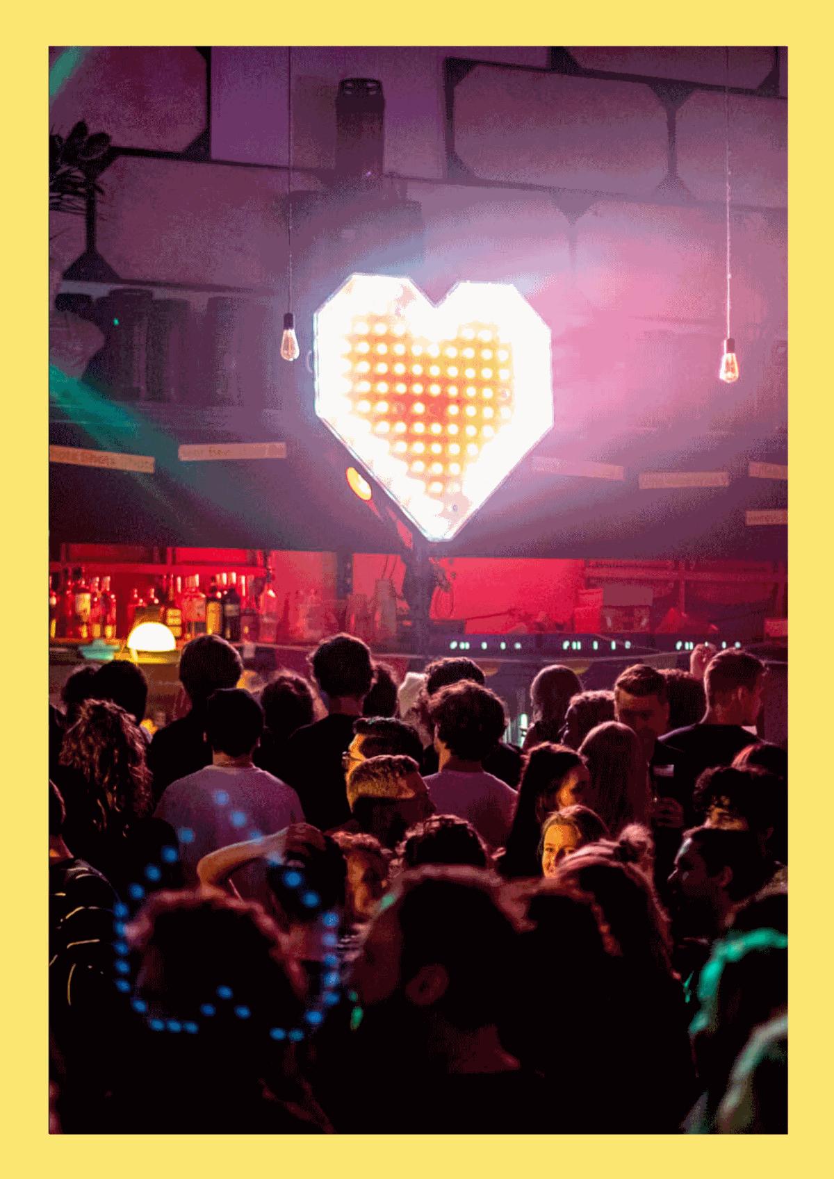 Utrecht zaal huren evenement bedrijfsfeest club