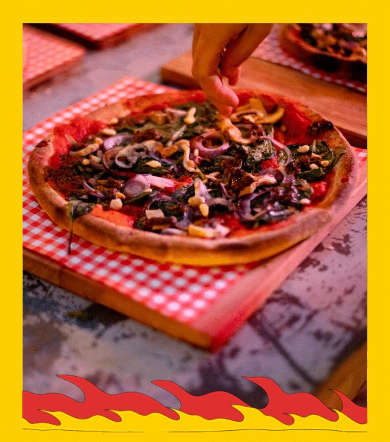 pizza bestellen in utrecht